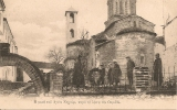 OHRIDA  ( Grèce ) - Le Monastère De Saint - Nahum Et Le Lac De Ohrida - Greece