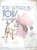 ANCIENNE PARTITION CHANT INFANTERIE COLONIALE LA 9� DIC