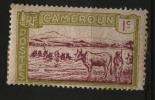 Cameroun  N° 106 *     Cote    0,20 € Au Quart De Cote