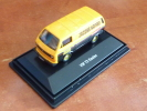 Schuco 25871, VW T3 Bus Jacobs Kaffee, 1:87 - Véhicules Routiers
