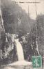 Dép. 79 - THOUARS. - La Cascade Des Pommiers. Ed. Dando-Berry, Loudun. N°529. Voyagée 1911 - Thouars