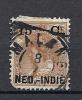 "33  OBL  Y  &  T   ""Reine Wilhemine""  *iINDE NEERLANDAISE* - Nederlands-Indië"