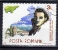 Sello De Romania Año 1986  Yvert Nr. 3693   Usado - 1948-.... Repúblicas