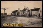 SINT PIETERS CAPELLE ( Middelkerke )  - ROUTE DE BRUGES - WEG NAAR BRUGGE - Middelkerke