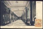 MEXICO    OHIHUAHUA    EL NUEVO CORREO  -  INTERIOR             Old Postcard - Mexico
