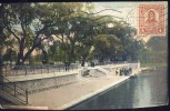 MEXICO    OHIHUAHUA    CHAPULTAPAC             Old Postcard - Mexique