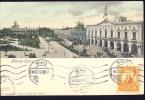 MEXICO    OHIHUAHUA    MERIDA   1912.             Old Postcard - Mexico