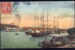 Philippines  MANILA   1913.            Old Postcard - Philippinen