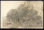 CHILE  --    UN TIRO CALICHERO  - ---  Real Photo       Old Postcard - Chile
