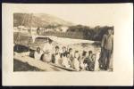 BEKA   1927.     Real Photo       Old Postcard - Postcards