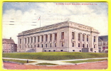 SPRINGFIELD:   Supreme Court Building, Springfield.   1909   . - Springfield – Illinois