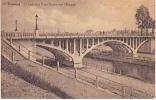 90522 Cpa TOURNAI Pont Soyez Sur L´escaut - Tournai