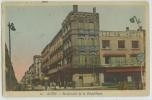 Agen - Boulevard De La République - Hotel Regina - CPA - Agen