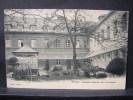 CT. 58. Orchies. Hospice - Hôpital Cour Principale - Estaimpuis