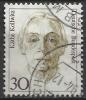 1991 Germania Federale - Usato / Used - N. Michel 1488 - Usati