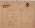 Soudan Francais. Bamako-Koulouba. Cachet Du Gouvernement Du Soudan Français. - Soudan (1954-...)