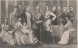 UNSERE KAISERFAMILIE 2089 - Familles Royales