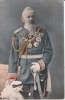 S KONIGL . HOHEIT PRINZREGENT  LUITPOLD  V BAYERN 1906 - Familles Royales