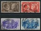 ITALIA REGNO - 1941 - FRATELLANZA  D´ Armi - N. 452 . . . Usati - Cat. 20,50 € - Lotto N. 579 - Usati