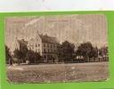 ALLEMAGNE / SCHNEIDEMUHL / TAUBSTUMMEN ANSTALT / Cachet 1915 Briefstempel Kompagnie.. - Westpreussen