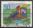 1976 Germania Federale - Usato / Used - N. Michel 881 - Usati