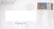 Francia, Pre-printed, FLORES, FLOWERS - Enteros Postales