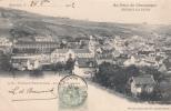 EPERNAY - Paroisse St-Pierre - St-Paul - Le Bois De St-Antoine 1902 Dép51 - Epernay