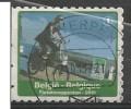 BELGIE BELGIQUE 4054 Cote 0.50€ Gestempeld Oblitéré Used - Belgium