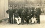 FOTO SOLDATEN - KÖNIGSBRÜCK - 1909 - SOLDATS - Weltkrieg 1914-18