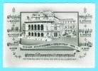 Postcard - Wiener Staatsoper    (V 10125) - Vienne