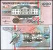 Suriname - 1000 Gulden 1993 UNC - Surinam