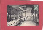 CPA  - 51 - SERMAIZE LES BAINS  - 6 - Etablissement Thermal -  La Salle à Manger - Sermaize-les-Bains
