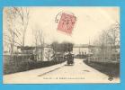 21 : Semur , Avenue De La Gare ( Animée ) .... - Semur