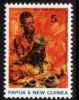 PAPUA NEW GUINEA   Scott # 291**  VF MINT NH - Papouasie-Nouvelle-Guinée