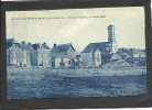 44   SAINT  ETIENNE  DE  MONT  LUC   VUE  SUR    L  EGLISE  AU  NORD   OUEST - Saint Etienne De Montluc