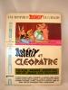 Asterix - Asterix Et Cleopatre - Astérix