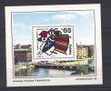 Pologne  -  Blocs  -  1986  :  Yv  110  ** - Blocks & Sheetlets & Panes