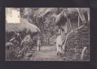 IB061 - CEYLON - Native Huis Cotta Colombo - Sri Lanka - Sri Lanka (Ceylon)
