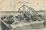 "Campagne Du "" Friant "" 41 Soldats Marocains Attendant L Embarquement - Autres"