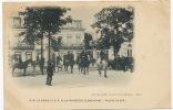 Spa Palais SM La Reine Et SAR La Princesse Clementine Cliché M. Colette  H.M. - Spa