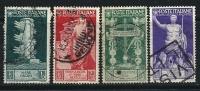 ITALIA REGNO - 1937 - AUGUSTO - N. 416 . . . Usati - Cat. 2,90 € - Lotto N. 600 - Usati