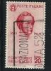 ITALIA REGNO - 1935 - BELLINI - N. 388 Usato - Cat. 5,00 € - Lotto N. 604 - Usati
