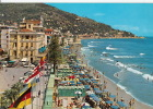 Pk Alassio:1338:Spiaggia - Savona