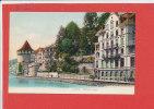 LUZERN Cpa - LU Lucerne