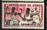 République Du Congo  Neuf   **  Luxe    N° 151    Cote  1,00 €     Au Quart De Cote