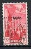 Ital. Libyen, 1936 Flugpost 50 Cent., MiNr. 79, Gestempelt (a290605) - Libya