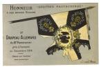 Honneur Aux Braves Soldats Pautauberge Drapeau Allemand - Satiriques