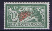France : Y 207 Merson, MH/Neuf*, - Unused Stamps