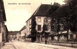 PHALSBOURG RUE ALFRED HOLLENDER - Phalsbourg