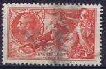 UK SG 451, M 187,   Used - 1902-1951 (Koningen)